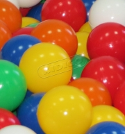 Balls for the Soft Play Ball Pool 8cm