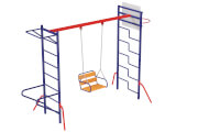 Sports structure Swing