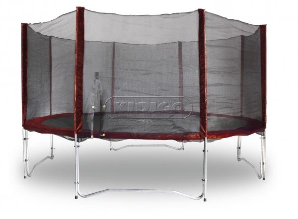 Защитная сетка KIDIGO™ MAROON 426 см - фото 1