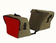 Side bags Explorer & Long Edition  Боковые сумки для Rambler Explorer & Long Edition