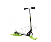 Snowscooter 2 in 1