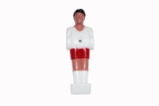 Football player 13mm (red shorts)