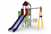 Playground complex Holiday
