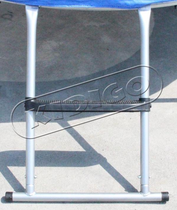Лестница для батута маленькая - фото 1