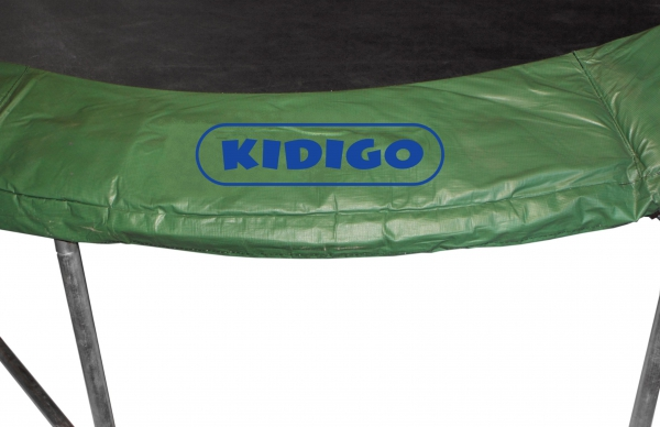 Покрытие для пружин для батута KIDIGO™ 304 см. - фото 1