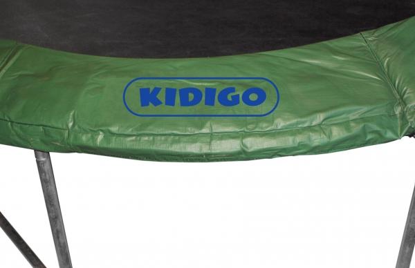 Покрытие для пружин для батута KIDIGO™ 244 см. - фото 1